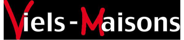 logo de la commune de VIELS-MAISONS